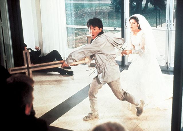 """""""その結婚ちょっと待った!""""衝撃のラストで結婚観が試される?"""